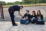 Denton Fracking Ban Protest
