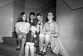 1968 -Children at Butlins Mosney