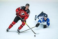 12.05.2018 IIHF ICE HOCKEY WORLD CHAMPIONSHIP - Finland - Canada 5:1