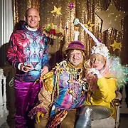 Mardi Gras at Wonderland 2019