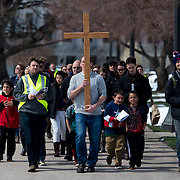 Way of the Cross 2016