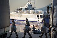 Deportations & Arrivals, 04.04.16