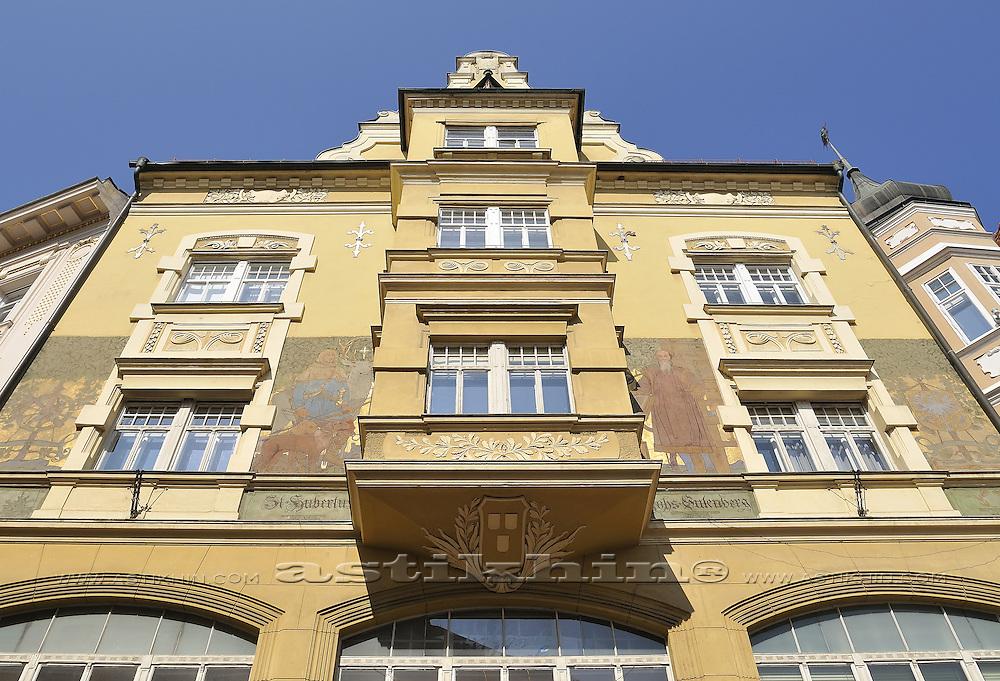 Building Arthur Lemisch Platz 2