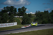 July 10-13, 2014: Canadian Tire Motorsport Park. #76 Aaron Povoledo, Corey Lewis, Musante Motorsport, Lamborghini of Boston