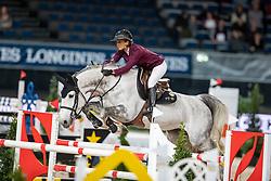 Leprevost Penelope, FRA, Casual Z<br /> Stuttgart - German Masters 2018<br /> © Hippo Foto - Stefan Lafrentz