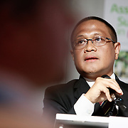 20160615 - Brussels , Belgium - 2016 June 15th - European Development Days - Assessing sustainable development in global value chains - Haskarlianus Pasang , Sustainability Policy and Compliance Head Golden Agri Resources (GAR) - PT Smart Tbk © European Union