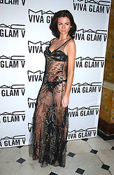 MARIE DONOHUE at a party to celebrate Pamela Anderson's new role as spokesperson and newest face of the MAC Aids Fund's Viva Glam V Campaign held at Home House, Portman Square, London on 21st April 2005.<br /><br />NON EXCLUSIVE - WORLD RIGHTS