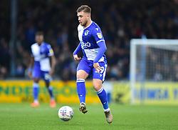 Josh Barrett of Bristol Rovers - Mandatory by-line: Alex James/JMP - 11/01/2020 - FOOTBALL - Memorial Stadium - Bristol, England - Bristol Rovers v Doncaster Rovers - Sky Bet League One
