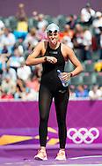 GRIMALDI Martina Italy.Open Water Swimming Marathon.London 2012 Olympics - Olimpiadi Londra 2012.day 14 Aug.9.Photo G.Scala/Deepbluemedia.eu/Insidefoto
