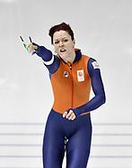 Women - 1000m Race - 14 February 2018