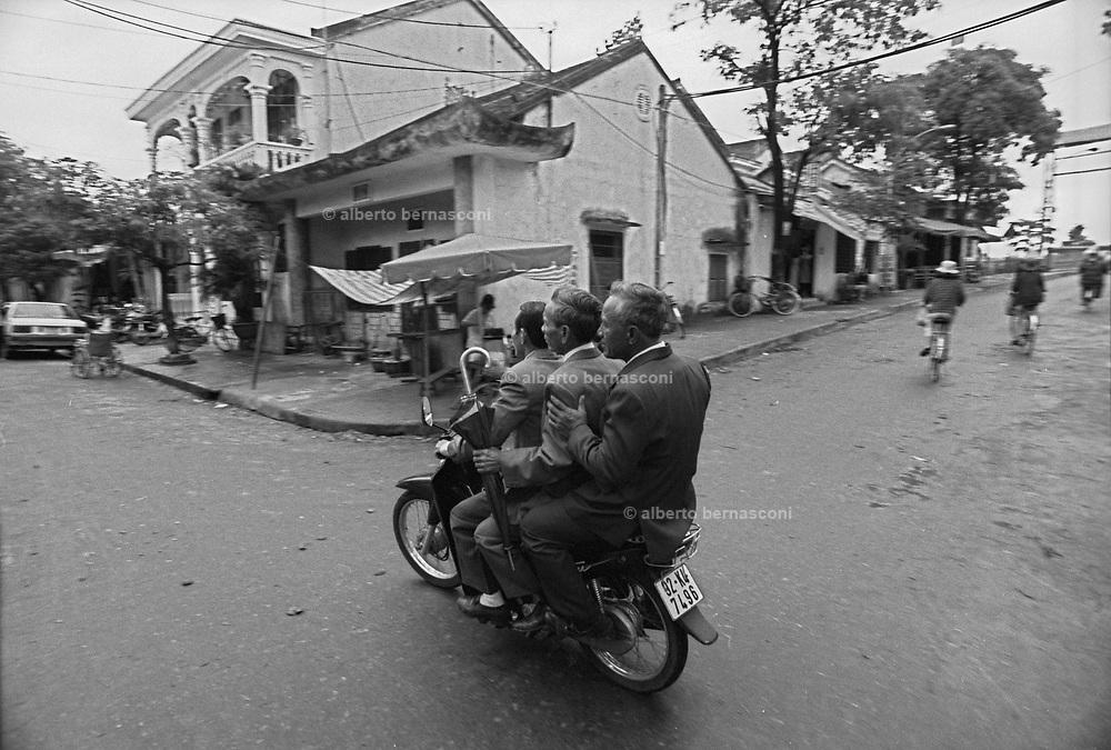 Vietnam, Hoi Han.