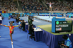 20040823 Olympics Athens 2004 Redskabsgymnastik