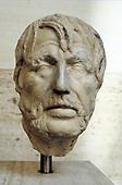 Roman, Busts, 1st-4th Century AD
