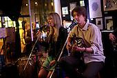 Echo Curio Benefit Concert