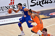 DESCRIZIONE : Trento Nazionale Italia Uomini Trentino Basket Cup Italia Paesi Bassi Italy Netherlands<br /> GIOCATORE : Andrea Cinciarini<br /> CATEGORIA : Italia Nazionale Uomini Italy <br /> GARA : Trento Nazionale Italia Uomini Trentino Basket Cup Italia Paesi Bassi Italy Netherlands<br /> DATA : 30/07/2015 <br /> AUTORE : Agenzia Ciamillo-Castoria