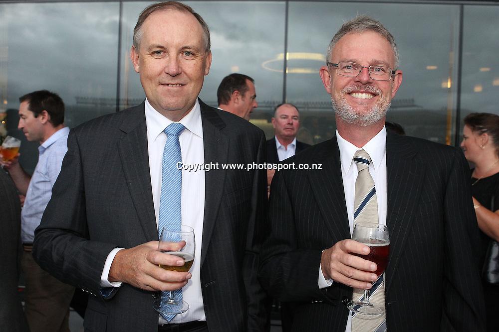Auckland Cricket Awards Dinner at Eden Park, 3 April 2013.