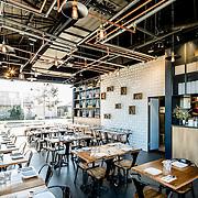 KoKo Thai Restaurant | Liteco Projects