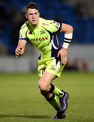 Sam James of Sale Sharks - Mandatory by-line: Matt McNulty/JMP - 15/09/2017 - RUGBY - AJ Bell Stadium - Sale, England - Sale Sharks v London Irish - Aviva Premiership