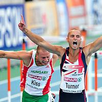 Barcelona European Athletics Championships