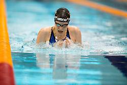 SCHULTE Daniela GER at 2015 IPC Swimming World Championships -  Women's 200m Individual Medley SM11