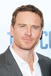 © Licensed to London News Pictures. 03/10/2013, UK. Michael Fassbender, The Counselor - special screening, Odeon West End cinema Leicester Square, London UK, 03 October 2013. Photo credit : Richard Goldschmidt/Piqtured/LNP
