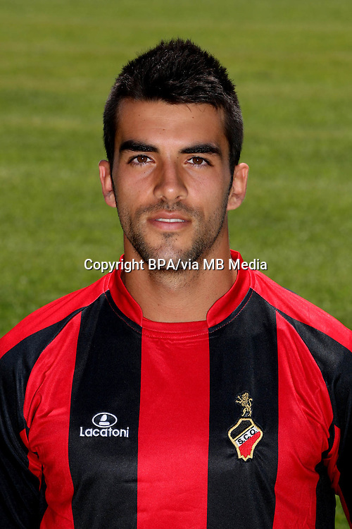 Andre Micael, ( Olhanense )
