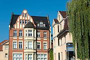 Rollplatz, Weimar, Thüringen, Deutschland | Rollplatz, Weimar, Thuringia, Germany