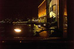 UK ENGLAND LONDON 1DEC11 - Lights at the Thames River path near London Bridge, Southwark, London.....jre/Photo by Jiri Rezac....© Jiri Rezac 2011