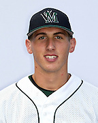 "Dan Kemp, Sophomore; SS/2B .6'3"" 185 lbs. Bats/Throws: R/R .(Sturbridge, M.A./Franklin Pierce) .A 24th round of the 2009 MLB draft by the Boston Red Sox out of high school, Kemp chose to become a top defender and base runner for the Ravens. His long stride netted him 11 stolen bases this past season. ."