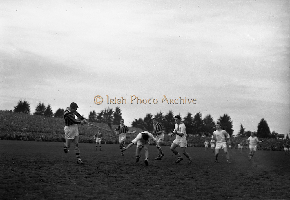National Hurling League , 1st round, .Kilkenny v Waterford,.25.10.1959, 10.25.1959, 25th October 1959,