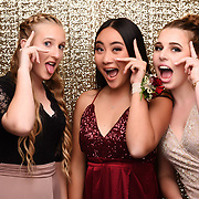 Waiuku College Ball 2018 - Gold