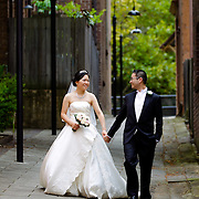 Catharina & Ignatius | Wedding | 20120128