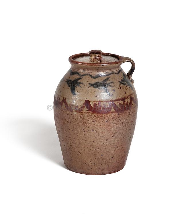 Antique American Stoneware