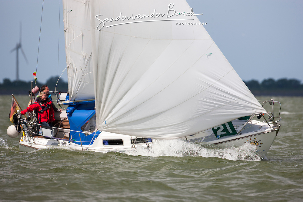 Sevenstar Contest Cup 2012, Medemblik, the Netherlands, June 2nd, 2012
