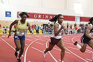 1 - Women 60 Meter Finals