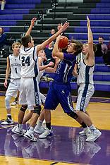20190121 Lexington v Fieldcrest boys basketball photos