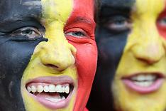 20160613 FRA: UEFA EURO Belgie - Italie, Lyon