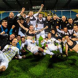 20190515: SLO, Football - Prva liga Telekom Slovenije 2018/19, NK Celje vs NK Maribor