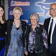 NLD/Utrecht/20121018- Premiere Speed, Renée van Wegberg en ouders