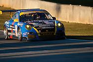 #68 TRG Porsche 911 GT3 Cup: Ben Keating, Jim Norman, Dion von Moltke