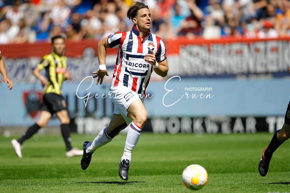 *Fran Sol* of Willem II