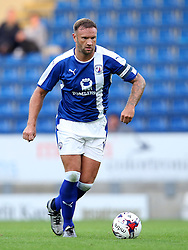Ian Evatt of Chesterfield - Mandatory by-line: Matt McNulty/JMP - 02/08/2016 - FOOTBALL - Pro Act Stadium - Chesterfield, England - Chesterfield v Leicester City - Pre-season friendly