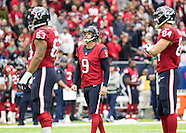 NFL 2016 Texans vs Jaguars Dec 18