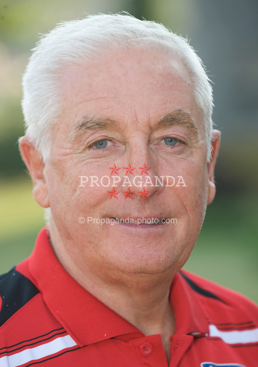 Roy Evans, former Liverpool FC manager and assistant manager for Wales.