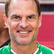 NLD/Amsterdam/20180503- Coen en Sander Live vanuit Johan Cruijff Arena, Frank de Boer