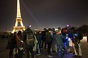 Paris . 9 November 2018