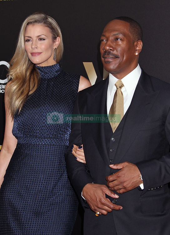 Paige Butcher, Eddie Murphy, The 20th Annual Hollywood Film Awards at the Beverly Hilton Hotel (Beverly Hills, CA.)