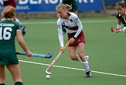 08-05-2005 HOCHEY: AMSTERDAM-ROTTERDAM: AMSTELVEEN<br /> Amsterdam wint met 3-0 van Rotterdam - Jiske Snoeks<br /> ©2005-WWW.FOTOHOOGENDOORN.NL
