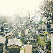 Paris Cemeteries