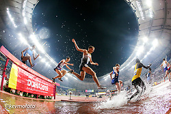 2019 IAAF World Athletics Championships held in Doha, Qatar from September 27- October 6<br /> Day 5<br /> Canada